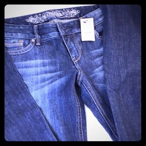 Express Size 29Jeans 34 inseam Length.